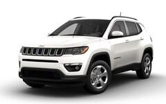 New 2021 Jeep Compass LATITUDE 4X4 Sport Utility in Ellington, CT