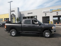 New 2019 Ram 3500 TRADESMAN CREW CAB 4X4 6'4 BOX Crew Cab in Ellington, CT