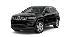 New 2019 Jeep Compass LATITUDE 4X4 Sport Utility in Ellington, CT