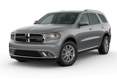 New 2020 Dodge Durango SXT PLUS AWD Sport Utility in Ellington, CT