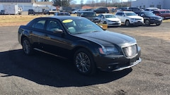2014 Chrysler 300C John Varvatos Luxury Sedan