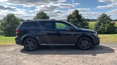 Used 2018 Dodge Journey Crossroad SUV in Ellington, CT