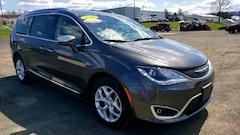 2020 Chrysler Pacifica Limited Minivan/Van