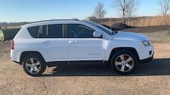 Used 2016 Jeep Compass High Altitude SUV in Ellington, CT