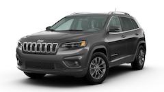 New 2020 Jeep Cherokee LATITUDE PLUS 4X4 Sport Utility in Ellington, CT