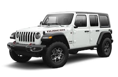 New 2021 Jeep Wrangler UNLIMITED RUBICON 4X4 Sport Utility in Ellington, CT
