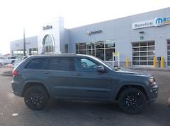 New 2020 Jeep Grand Cherokee ALTITUDE 4X4 Sport Utility in Ellington, CT