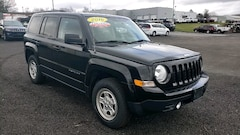 Used 2016 Jeep Patriot Sport SUV in Stafford Springs, CT