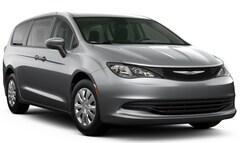 New 2020 Chrysler Voyager L Passenger Van in Ellington, CT
