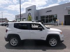 New 2020 Jeep Renegade SPORT 4X4 Sport Utility in Ellington, CT