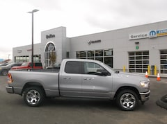 New 2020 Ram 1500 BIG HORN QUAD CAB 4X4 6'4 BOX Quad Cab in Ellington, CT