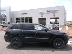 New 2019 Jeep Grand Cherokee ALTITUDE 4X4 Sport Utility in Ellington, CT