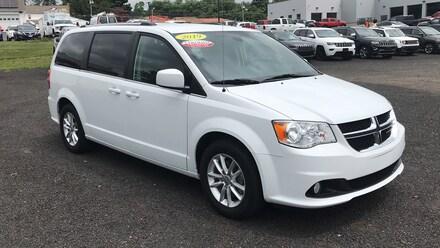 2019 Dodge Grand Caravan SXT Minivan/Van