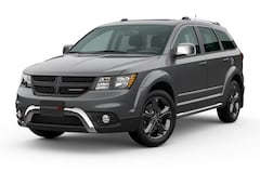 New 2020 Dodge Journey CROSSROAD (FWD) Sport Utility 3C4PDCGB6LT263595 for sale or lease in Council Grove, KS