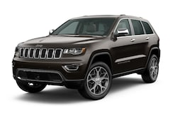 New 2020 Jeep Grand Cherokee LIMITED 4X4 Sport Utility 1C4RJFBG3LC385655 for sale or lease in Council Grove, KS