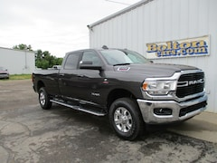 New 2020 Ram 2500 BIG HORN CREW CAB 4X4 8' BOX Crew Cab for sale or lease in Council Grove, KS