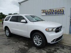 New 2020 Dodge Durango SXT PLUS AWD Sport Utility for sale or lease in Council Grove, KS