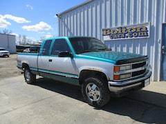 1995 Chevrolet K1500 Cheyenne Fleetside Truck Extended Cab
