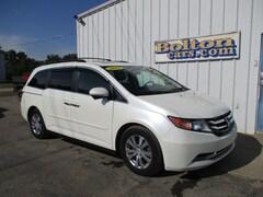 2014 Honda Odyssey EX-L w/RES Van