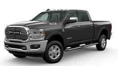 New 2020 Ram 2500 LARAMIE CREW CAB 4X4 6'4 BOX Crew Cab 3C6UR5FL7LG249117 for sale or lease in Council Grove, KS