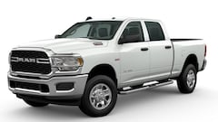 New 2020 Ram 2500 TRADESMAN CREW CAB 4X4 6'4 BOX Crew Cab for sale or lease in Council Grove, KS