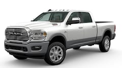 New 2020 Ram 2500 LARAMIE CREW CAB 4X4 6'4 BOX Crew Cab 3C6UR5FL2LG208510 for sale or lease in Council Grove, KS