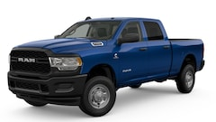 New 2019 Ram 2500 TRADESMAN CREW CAB 4X4 6'4 BOX Crew Cab 3C6UR5CL3KG576830 for sale or lease in Council Grove, KS