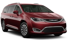 New 2020 Chrysler Pacifica TOURING L PLUS Passenger Van 2C4RC1EG0LR112026 for sale or lease in Council Grove, KS