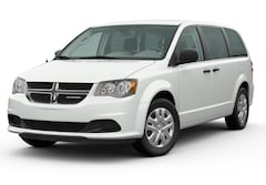 New 2020 Dodge Grand Caravan SE (NOT AVAILABLE IN ALL 50 STATES) Passenger Van for sale or lease in Council Grove, KS