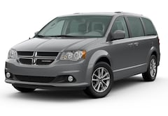 New 2020 Dodge Grand Caravan SXT (NOT AVAILABLE IN ALL 50 STATES) Passenger Van for sale or lease in Council Grove, KS