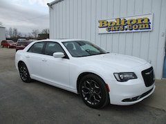 2015 Chrysler 300 S Sedan 2C3CCAGG9FH781655