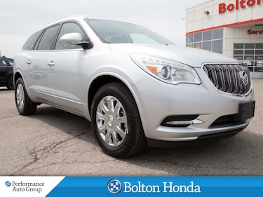 2017 Buick Enclave Leather Group | One Price, One Promise Guarantee SUV