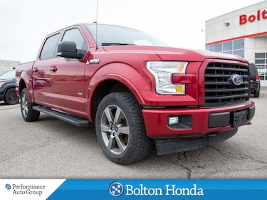 2017 Ford F-150 XLT | One Price, One Promise Guarantee Truck