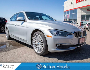 2015 BMW 328d xDrive | One Price, One Promise Guarantee Sedan