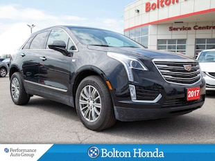 2017 Cadillac XT5 Luxury | One Price, One Promise Guarantee SUV