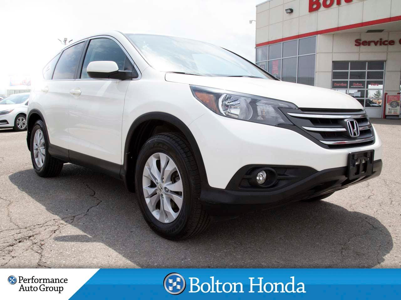 2014 Honda CR-V EX AWD | One Price, One Promise Guarantee | CPO SUV