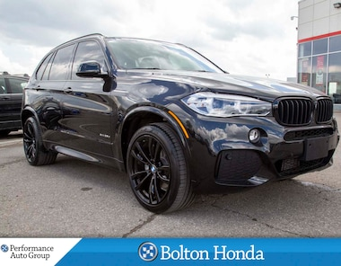 2017 BMW X5 xDrive35d. One Price, One Promise Guarantee SUV