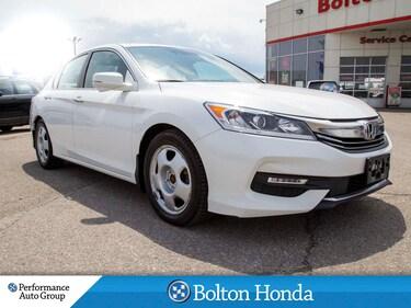 2016 Honda Accord EX-L | One Price, One Promise Guarantee | CPO Sedan
