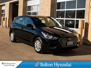2019 Hyundai Accent DEMO Preferred HtdSeats Apple/Android Play Camera Hatchback