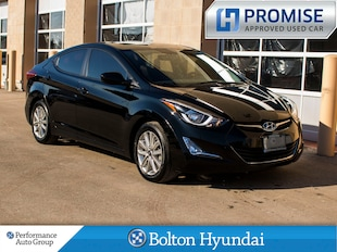 2016 Hyundai Elantra -SOLD/PENDING DEAL-Sport SunRoof Camera Starter Sedan