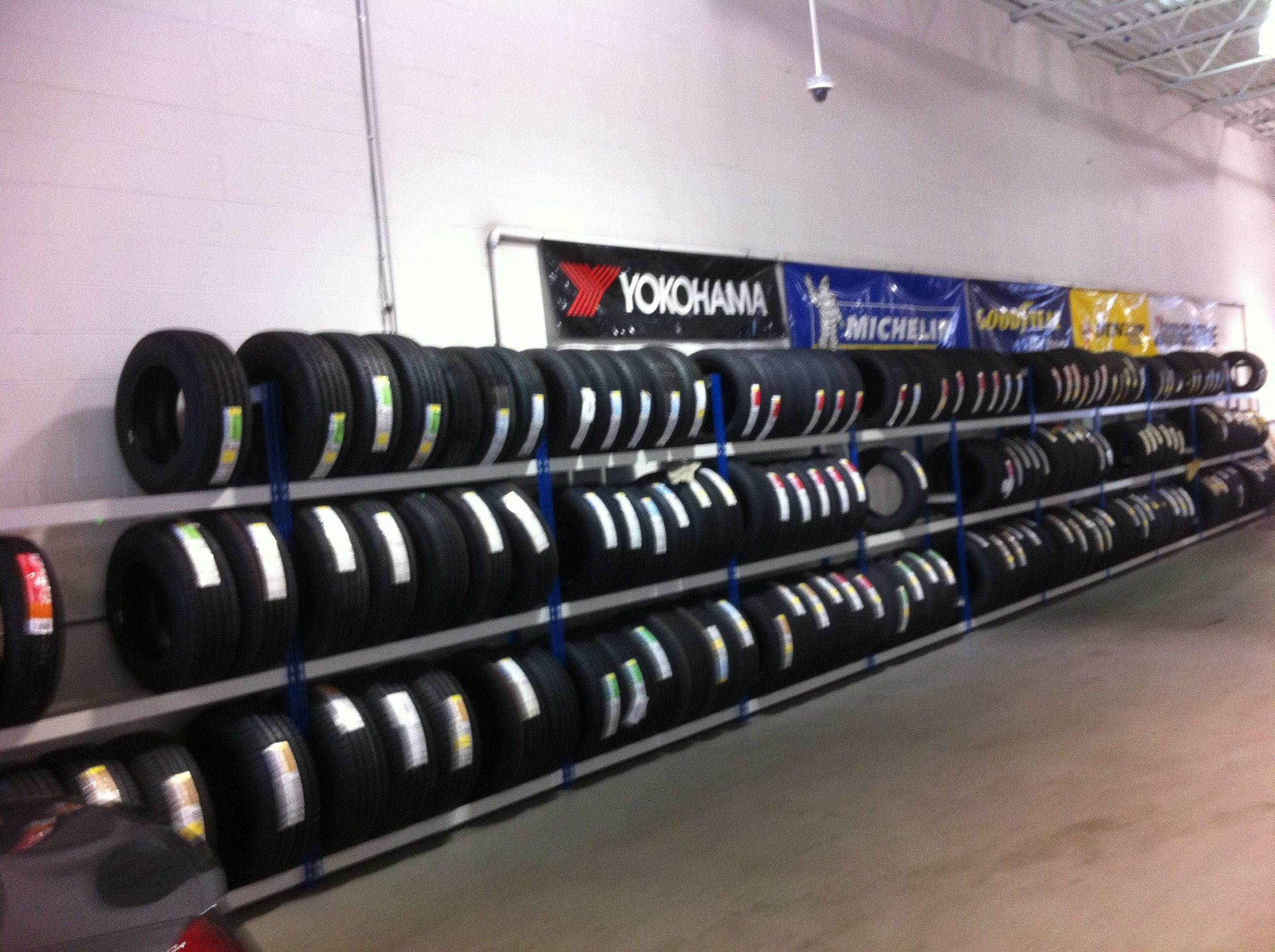 Honda Tire Center near St Louis & Hazelwood MO