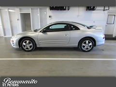 2003 Mitsubishi Eclipse GS 2.4L Sportronic Auto Coupe