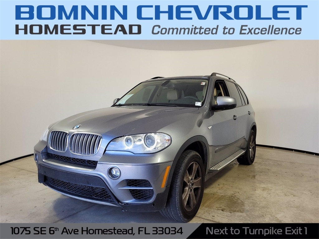 Used Bmw X5 Miami Fl