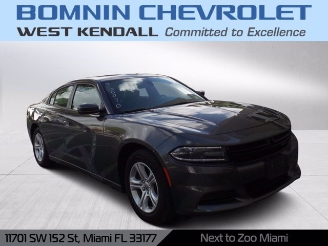 Used Dodge Charger Miami Fl