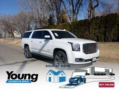 2020 GMC Yukon XL Denali SUV