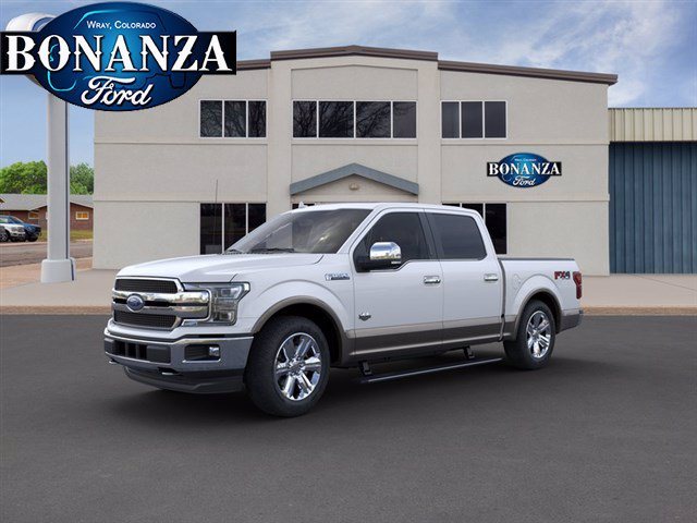 New Ford Inventory Bonanza Ford Inc In Wray