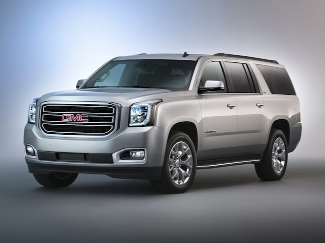 New 2019 GMC Yukon XL Denali SUV for sale in Layton, Utah at Young Buick GMC
