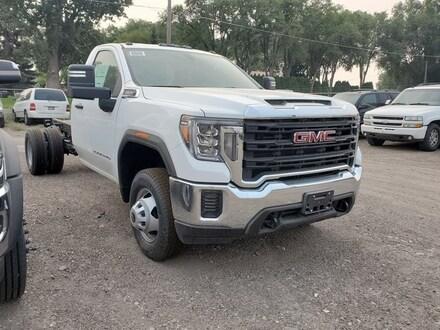 2021 GMC Sierra 3500HD Base Truck