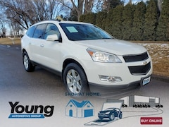 2010 Chevrolet Traverse LT SUV