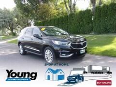 2019 Buick Enclave Essence SUV